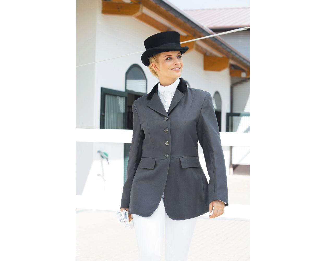 Женский костюм для верховой езды доставка